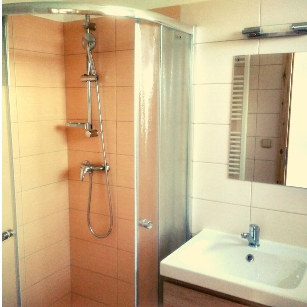 koupelna Chalupy u Šrámků